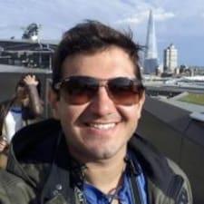 Profil utilisateur de Paulo Víctor