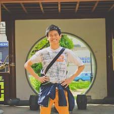 Profil utilisateur de Chuan Khim