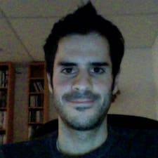 Edy User Profile