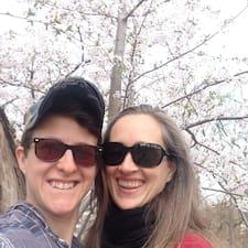 River & Heather - Uživatelský profil