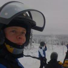 Olli-Pekka User Profile