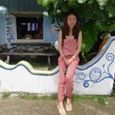 Profil utilisateur de Yen-Hsuan