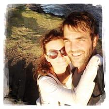 Profil utilisateur de Julien & Julie
