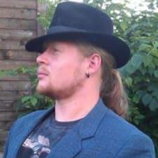 Konstantin felhasználói profilja