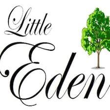 โพรไฟล์ผู้ใช้ Little Eden
