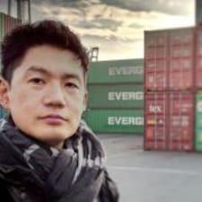 Koichiro User Profile