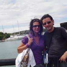 Profil korisnika Lina & Francesco