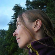Profil utilisateur de Aldona