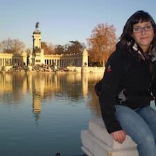 Profil utilisateur de Gisela