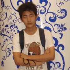 Nutzerprofil von Hailong