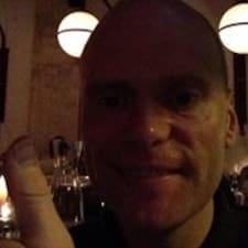 Phil - Uživatelský profil