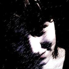 Nutzerprofil von Kirsten