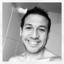 Juan的用户个人资料