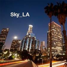 Sky_LA is the host.