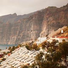 Tenerife è l'host.