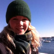 Josefin User Profile