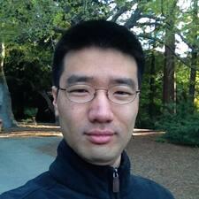 โพรไฟล์ผู้ใช้ Seung Woo