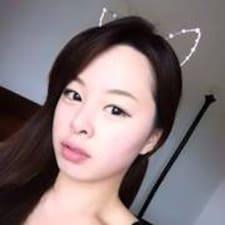 Профиль пользователя Ju Yong
