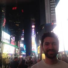 Guilherme N. - Profil Użytkownika