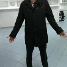 Profil korisnika Святослав