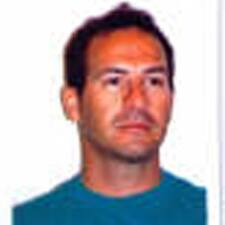 Martin Andres User Profile