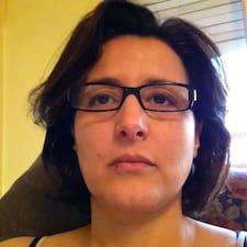 Profil utilisateur de Ambra