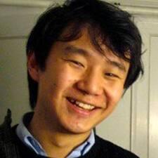 Profil utilisateur de Gonpo