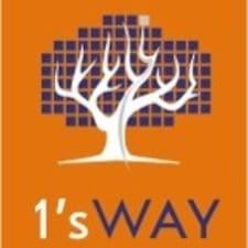 1sway ist der Gastgeber.