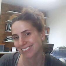 Ana Luiza的用户个人资料