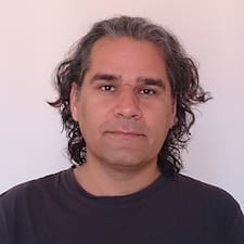 Saeid User Profile