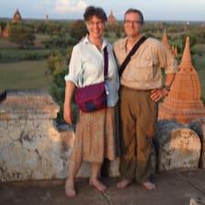 Russ And Martha - Uživatelský profil