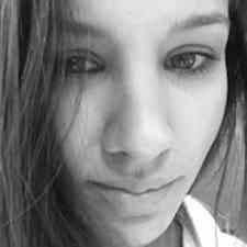 Profil utilisateur de Lenka