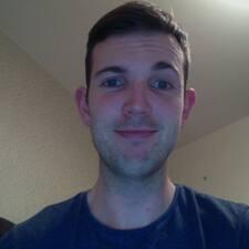 Profil utilisateur de Cathal