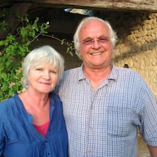 Peter And Penny User Profile