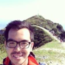 Khai Shen User Profile