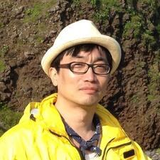 Profil utilisateur de Min Kyu