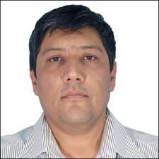 Fazlitdin User Profile
