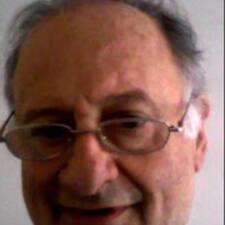 Rodolfoさんのプロフィール