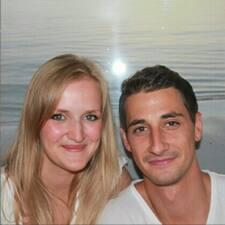 Nutzerprofil von Denise And Marco