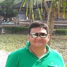 Profil korisnika Girindra