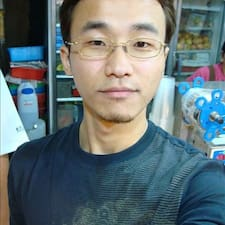 Profil utilisateur de Chang-Jung