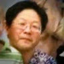 Masato User Profile