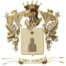 Profil korisnika Casa Masoli
