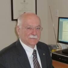 Guibert User Profile