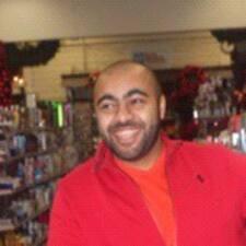 Profil korisnika Fahed