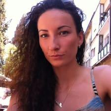 Profil utilisateur de Andjela
