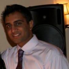 Nishantさんのプロフィール