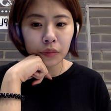 Soyeon的用戶個人資料