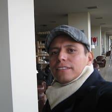 Notandalýsing Cesar