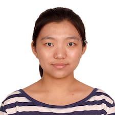 Sunxiao User Profile
